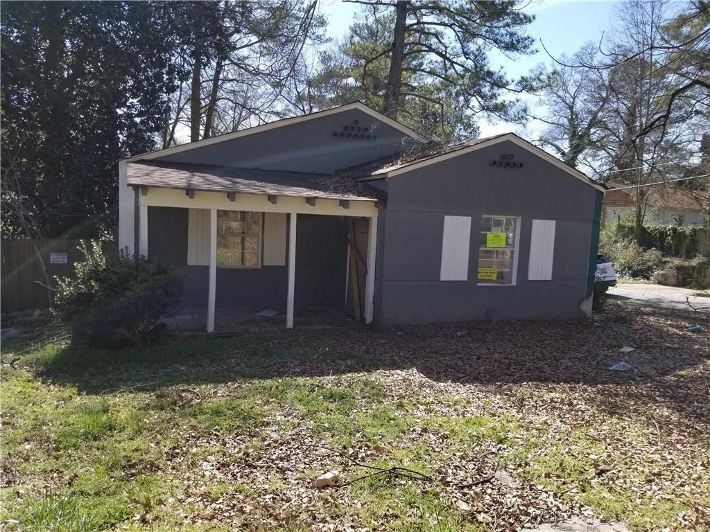 1510 Avon Avenue SW, Atlanta, GA 30311 - MLS#: 6741650