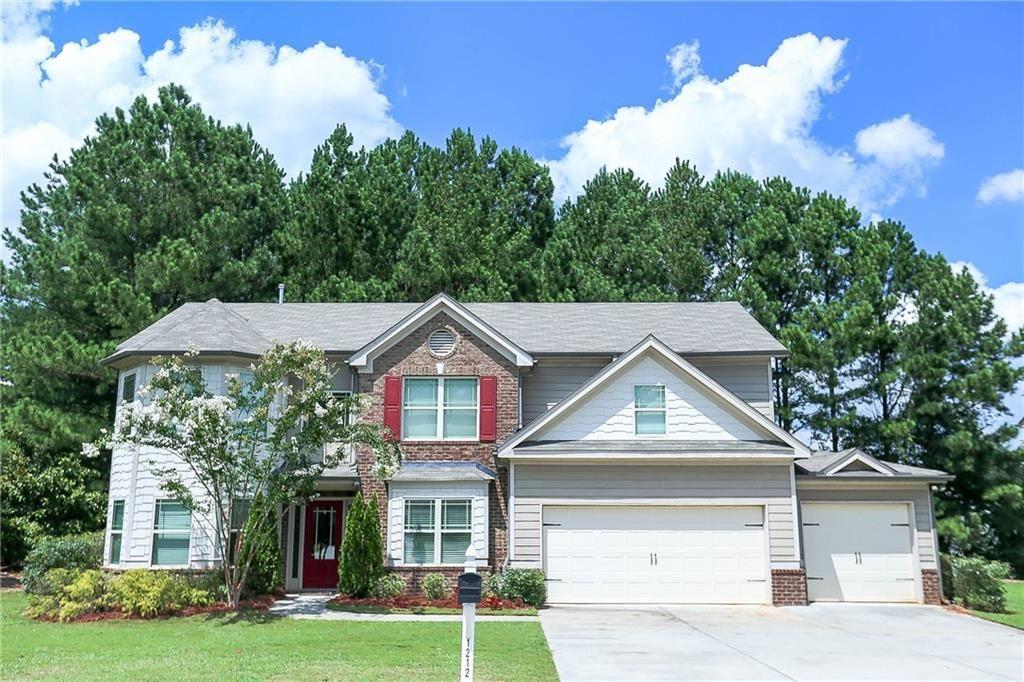 1212 Melrose Woods Lane, Lawrenceville, GA 30045 - MLS#: 6769650