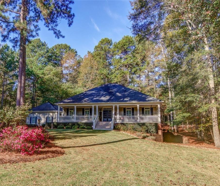 Photo of 1521 Rivermist Drive, Monroe, GA 30655 (MLS # 6800650)