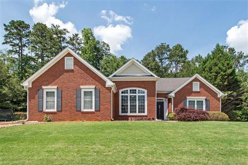 Photo of 4309 Chatham View Drive, Buford, GA 30518 (MLS # 6733651)