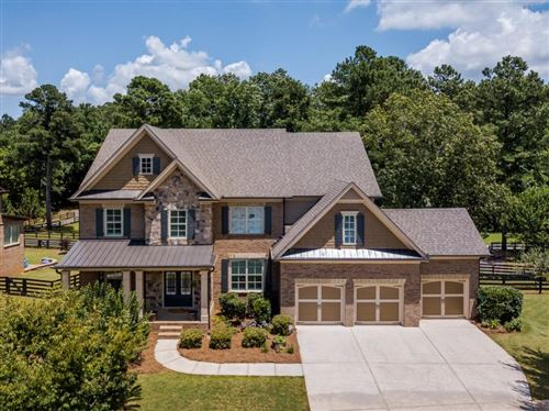 Photo of 165 Cochran Farms Drive, Roswell, GA 30075 (MLS # 6755651)