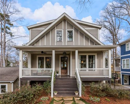Photo of 311 Hillcrest Avenue, Decatur, GA 30030 (MLS # 6843651)