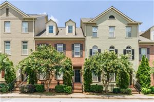 Photo of 761 Berrydale Drive, Atlanta, GA 30328 (MLS # 6583652)