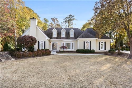 Photo of 5415 Hoylake Court, Johns Creek, GA 30097 (MLS # 6730652)
