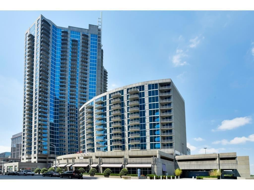 400 W Peachtree Street NW #2911 UNIT 2911, Atlanta, GA 30308 - MLS#: 6736652