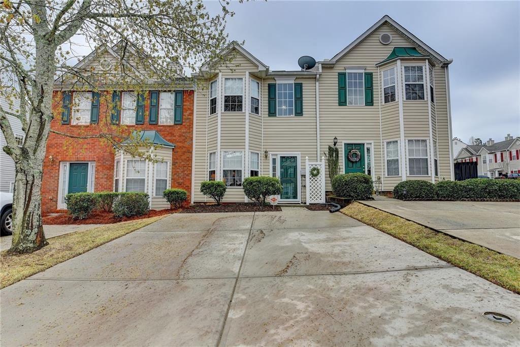 Photo of 4906 Oak Meadow Lane, Oakwood, GA 30566 (MLS # 6862652)
