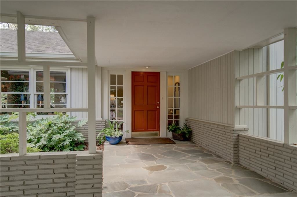 Photo of 4660 Club Circle NE, Atlanta, GA 30319 (MLS # 6705654)
