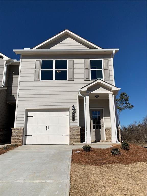 Photo of 3693 Acorn Drive #36, Oakwood, GA 30566 (MLS # 6840654)