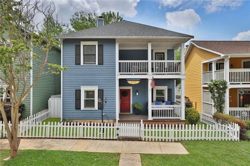 Photo of 437 Grant Street SE, Atlanta, GA 30312 (MLS # 6877655)