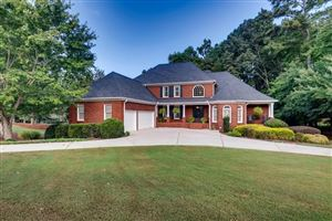 Photo of 190 Oakhurst Leaf Drive, Milton, GA 30004 (MLS # 6614656)