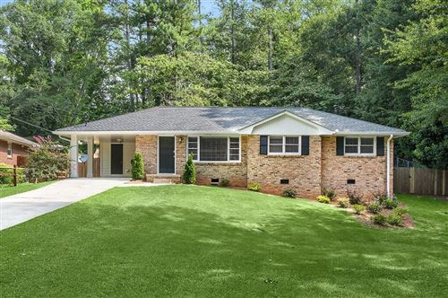 Photo of 2942 Arrow Creek Drive, Atlanta, GA 30341 (MLS # 6753656)