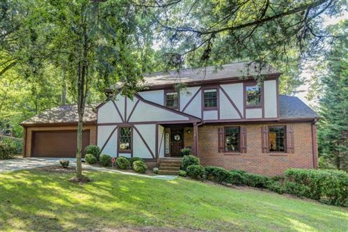 Photo of 3511 Evans Ridge Drive, Chamblee, GA 30341 (MLS # 6756656)