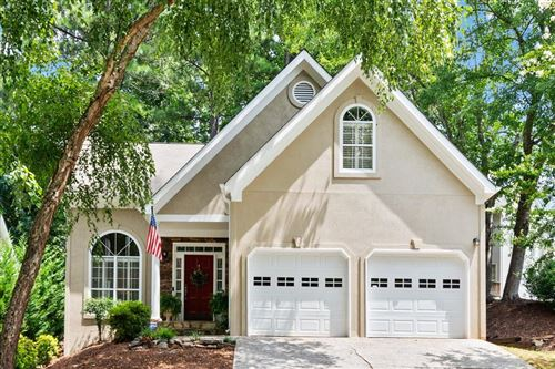Photo of 145 Riversong Drive, Alpharetta, GA 30022 (MLS # 6765656)