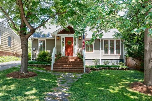 Photo of 417 Deering Road NW, Atlanta, GA 30309 (MLS # 6881656)