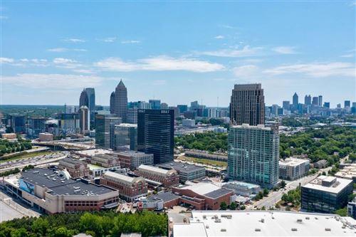 Tiny photo for 417 Deering Road NW, Atlanta, GA 30309 (MLS # 6881656)