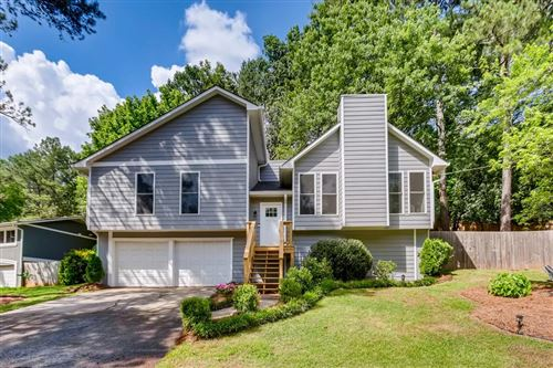 Photo of 347 Chapman Drive, Marietta, GA 30066 (MLS # 6733657)