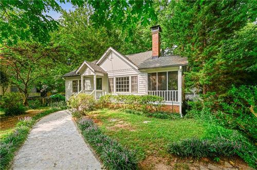 Photo of 693 Brownwood Avenue SE, Atlanta, GA 30316 (MLS # 6928657)