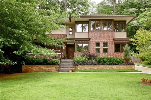 Photo of 78 Dartmouth Avenue, Avondale Estates, GA 30002 (MLS # 6744658)