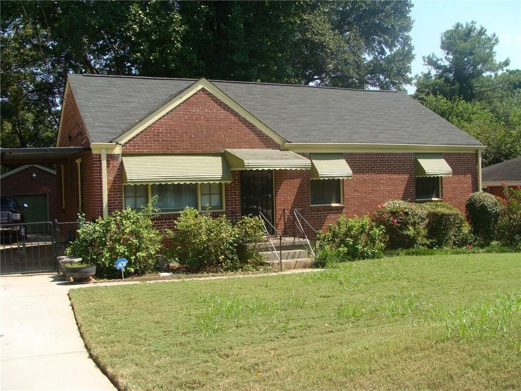 1988 Willa Way, Decatur, GA 30032 - MLS#: 6778658