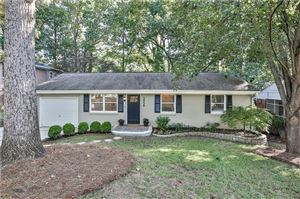 Photo of 2959 Judylyn Drive, Decatur, GA 30033 (MLS # 6633659)