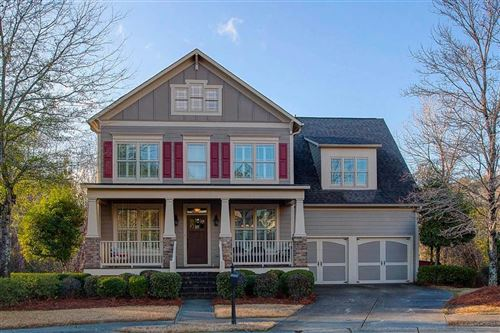 Photo of 6412 Crown Forest Court, Mableton, GA 30126 (MLS # 6671659)