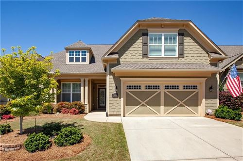 Photo of 3946 Sweet Magnolia Drive SW, Gainesville, GA 30504 (MLS # 6872659)
