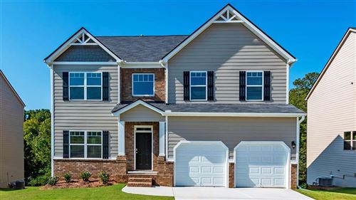 Photo of 3511 Sycamore Bend, Decatur, GA 30034 (MLS # 6880659)