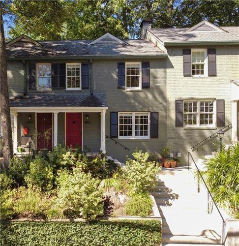 Photo of 882 Argonne Avenue NE, Atlanta, GA 30309 (MLS # 6950659)