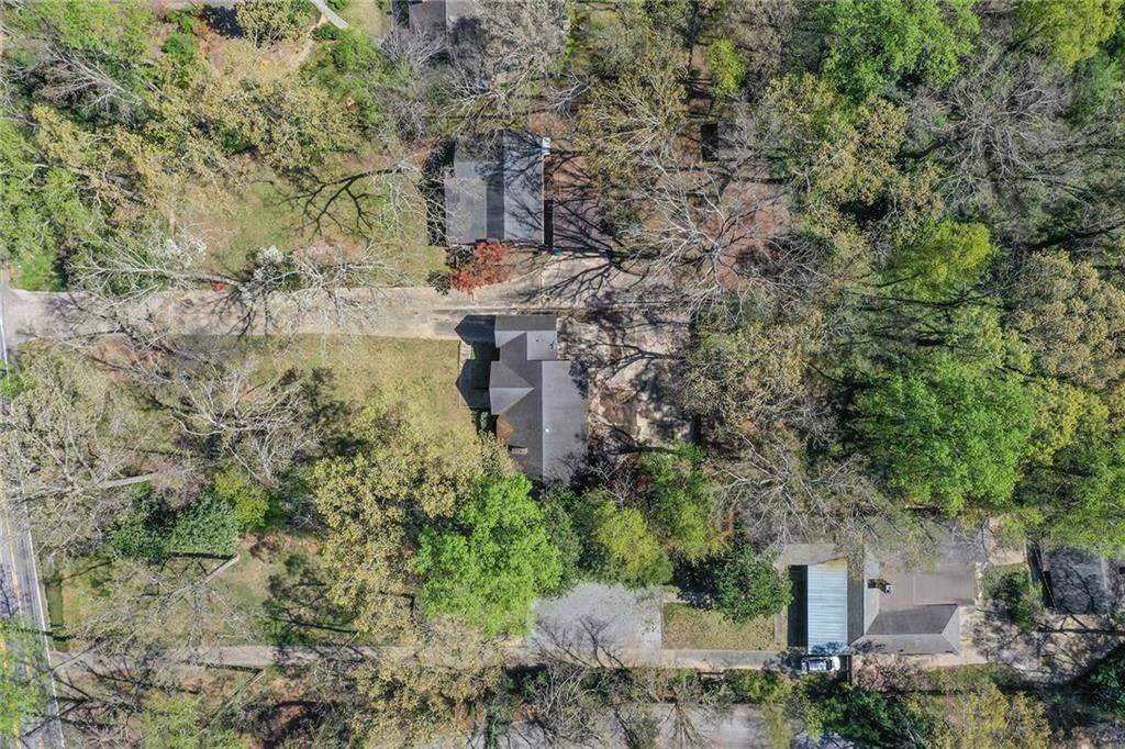 Photo of 1047 Briarcliff Road NE, Atlanta, GA 30306 (MLS # 6870659)