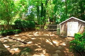 Tiny photo for 435 Page Avenue NE, Atlanta, GA 30307 (MLS # 6552660)