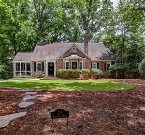 Photo of 213 Brighton Road NE, Atlanta, GA 30309 (MLS # 6576660)