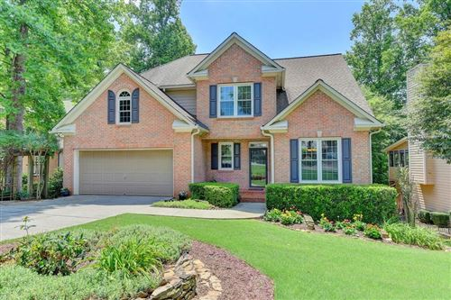 Photo of 495 Willowbrook Run, Johns Creek, GA 30022 (MLS # 6733660)