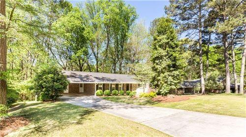 Photo of 2798 Evans Woods Drive, Atlanta, GA 30340 (MLS # 6868660)