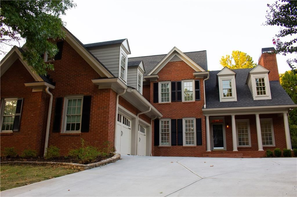 1050 Oakpointe Place, Dunwoody, GA 30338 - #: 6622660