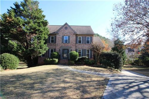 Photo of 2082 Glenellen Drive NW, Kennesaw, GA 30152 (MLS # 6646661)