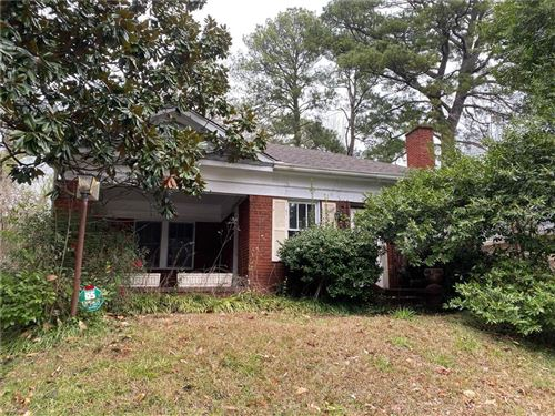 Photo of 286 Lindbergh Drive NE, Atlanta, GA 30305 (MLS # 6671661)