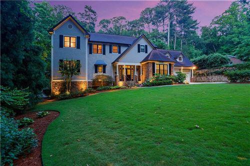 Photo of 1491 Berkeley Lane NE, Atlanta, GA 30329 (MLS # 6896661)