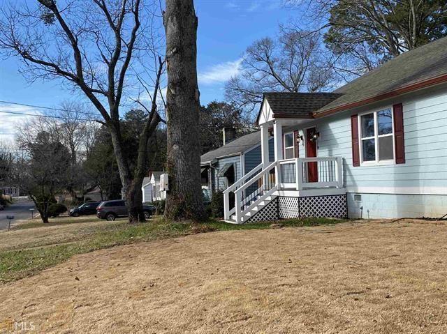 1439 Bluefield Drive SW, Atlanta, GA 30310 - MLS#: 6749661