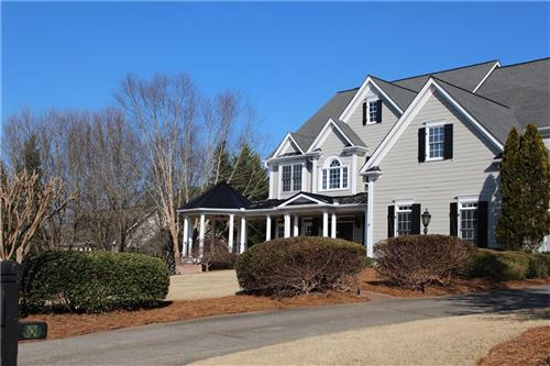 Photo of 745 Nettlebrook Lane, Alpharetta, GA 30004 (MLS # 6572662)