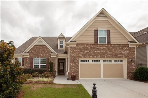 Photo of 3444 Blue Spruce Court SW, Gainesville, GA 30504 (MLS # 6776662)