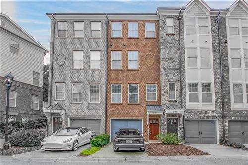 Main image for 277 Goodson Way NW, Atlanta,GA30309. Photo 1 of 1