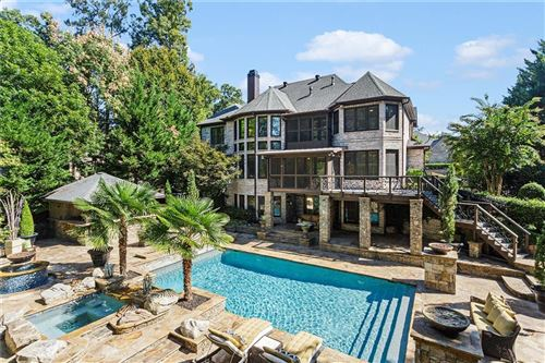 Photo of 2461 Oak Grove Estates NE, Atlanta, GA 30345 (MLS # 6955662)