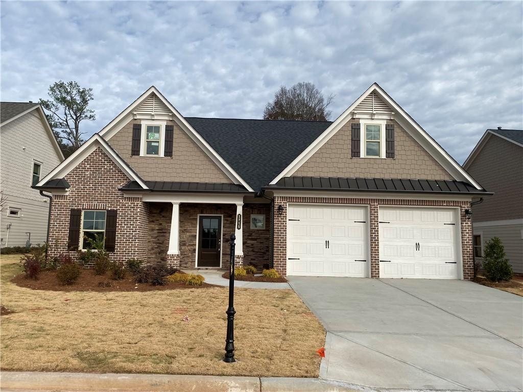 1615 Nestledown Drive, Cumming, GA 30040 - MLS#: 6839662