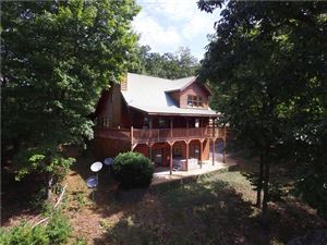Photo of 305 Ranch Mountain Drive, Dahlonega, GA 30533 (MLS # 6617663)