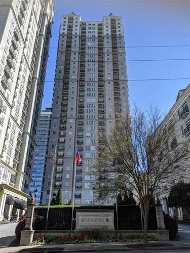 Photo of 195 14th Street NE #1608, Atlanta, GA 30309 (MLS # 6701663)