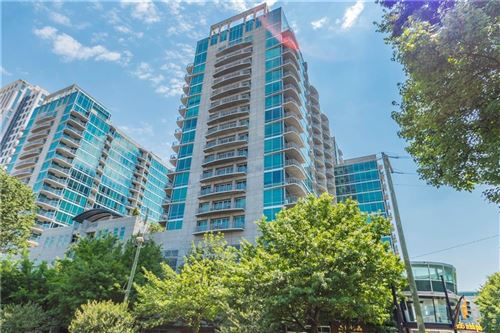 Photo of 923 Peachtree Street NE #1632, Atlanta, GA 30309 (MLS # 6745663)