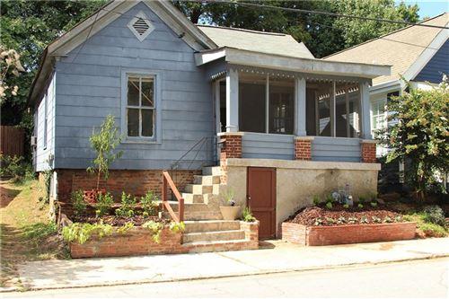 Photo of 179 Berean Avenue, Atlanta, GA 30316 (MLS # 6951663)