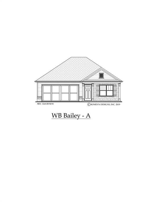 200 Westbrook Crossing, Acworth, GA 30102 - MLS#: 6628663