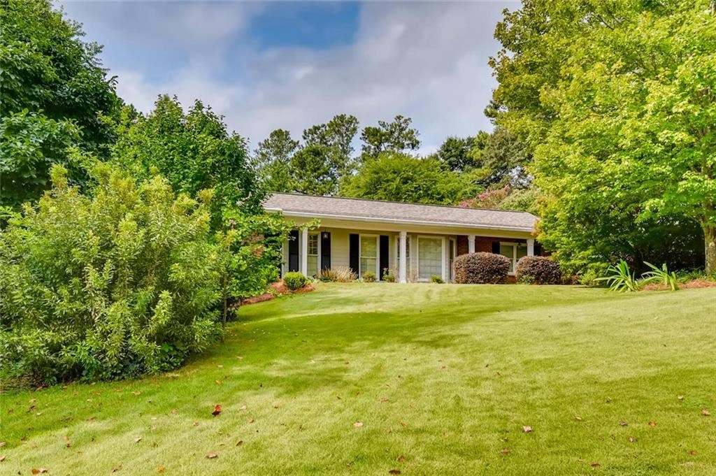 Photo of 1351 Old Johnson Ferry Road NE, Brookhaven, GA 30319 (MLS # 6779663)