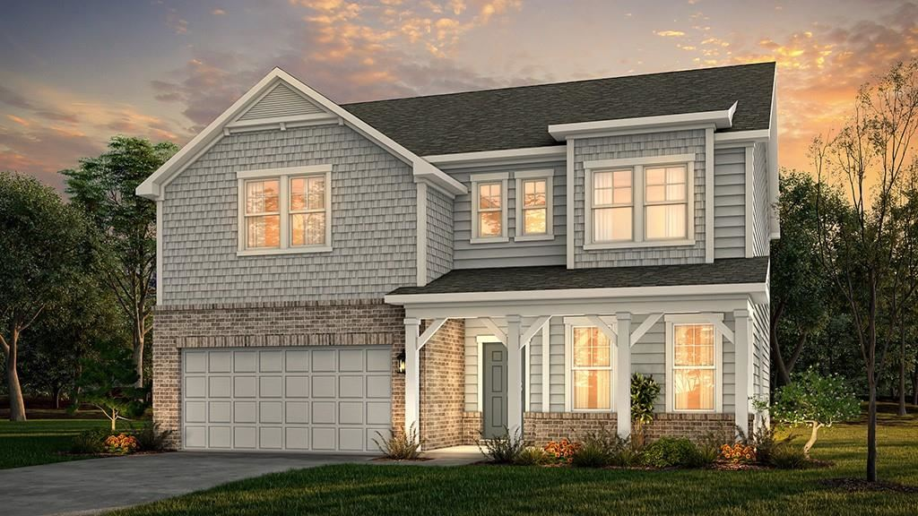 103 Northridge Drive, Dallas, GA 30132 - MLS#: 6887663